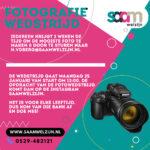 SAAM Welzijn organiseert FOTOWEDSTRIJD in gemeente Dalfsen