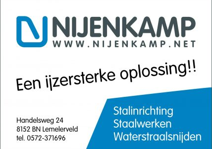 Nijenkamp Advertentie